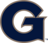 Offer main logo georgetown hoyas g transparent