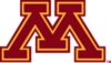 Offer minnesota m logo transparent