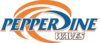 Offer pepperdine logo stroke