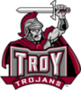 Offer troy trojans logo transparent