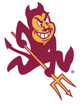 Team arizona state mascot