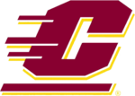 Team central michigan chippewas transparent