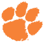 Team clemson primary transparent 2