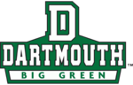 Team dartmouth big green transparent