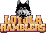 Team loyola chicago ramblers transparent