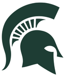 Team michigan state mascot