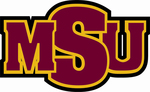 Team midwesternstate color