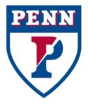 Team penn athletics logo