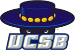 Team uc santa barbara logo transparent