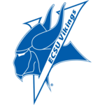 Team elizabeth city state logo
