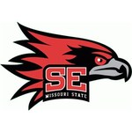 Team southeast missouri state redhawks alternate logo 7 primary