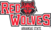 Offer arkansas state red wolves transparent