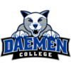 Offer daemen logo