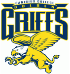 Team canisius golden griffs