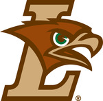 Team lehigh l head logo