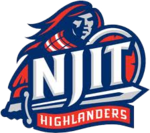 Team njit highlanders transparent