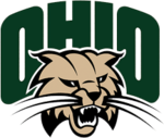 Team ohio bobcats transparent