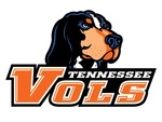Team tennessee volunteers mascot