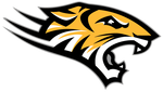 Team towson tiger mascot