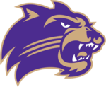 Team western carolina catamount transparent