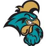 Team coastal carolina chanticleers alternate logo primary